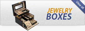 Click to Shop Jewelry Boxes from Direct Value